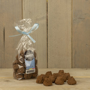 cacaotruffels